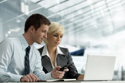 Should Couples Do Business Together?