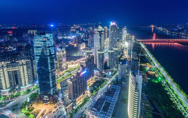How Chinese Businesses Deal With Rapid Growth
